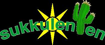 Sukkulenten-Kaufen – Ihr Experte für Sukkulenten & Kakteen Logo